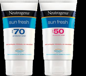Neutrogena® Sun Fresh